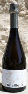 Vin Blanc Pétillant 2016