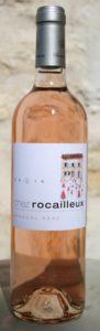 Bouteille Rosé Classique 2016