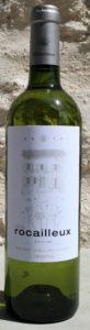 Bouteille de Réserve Mauzac Vieilles Vignes